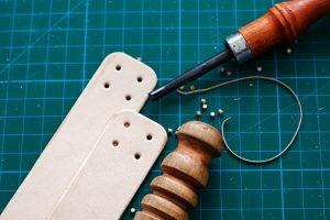 Craft317 Handmade Leather Goods