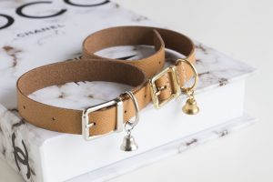 ALMOND CAT COLLAR